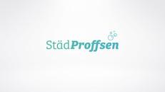 Städproffsen i Skåne AB logo