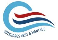 Göteborgs Vent & Montage AB logo