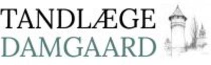 Tandlæge Damgaard logo