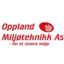 Oppland Miljøteknikk AS logo