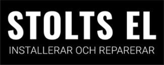 AB Stolts Elektriska logo