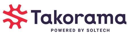 Takorama AB logo