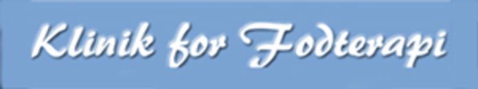 Fodterapeuter På Parkvej I/S logo