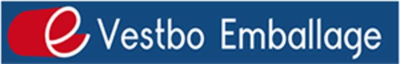 Västbo Emballage Och Papper I Gnosjö AB logo