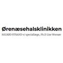 Ørenæsehalsklinikken Solrød Strand v/ speciallæge Lise Worsøe logo