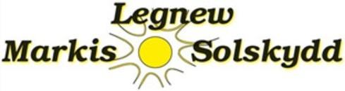Legnew Markis O Solskydd logo