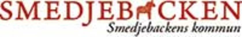 Smedjebackens kommun logo