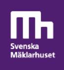 Svenska Mäklarhuset Huvudkontor logo