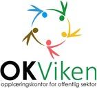 Okviken Opplæringskontor for Offentlig Sektor logo
