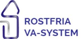 Rostfria Va-System Sverige AB logo