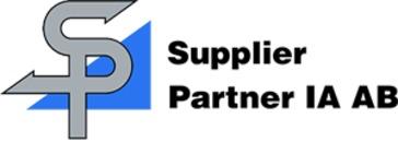 Supplier Partner Ia AB logo
