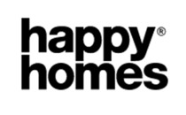 Happy Homes Malung logo