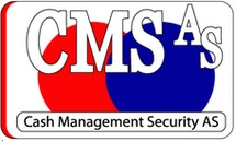 Cash Management Security AS logo