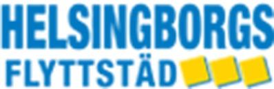 Helsingborgs Flyttstäd logo