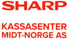 Kassasenter Midt-Norge AS logo