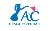 AC Hem & Flyttstäd, AB logo