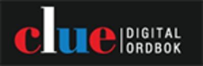 Clue Norge AS logo