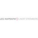 Leg. Naprapat Elinor Strömberg logo
