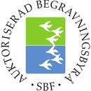 Karins Begravningsbyrå logo