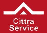Svensk Bilförmedling CittraService logo