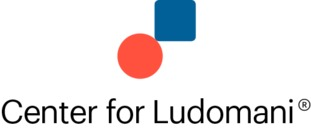 Center for Ludomani logo