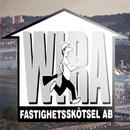 Wira Fastighetsskötsel AB logo