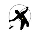 Skorstensfejermester Kasper Møller-Hansen logo