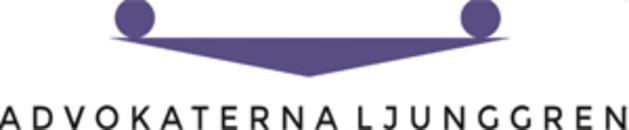 Advokaterna Ljunggren logo