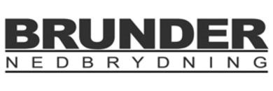 Brunder Nedbrydning ApS logo