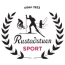 Rustadstuen Sport AS logo
