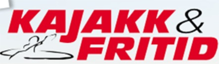 Kajakk og Fritid AS logo