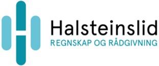 HalsteinslidRegnskap&Rådgivning logo