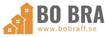 Bo Bra Fastighetsförvaltning logo