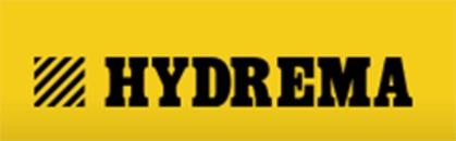 Hydrema Sverige - Göteborg logo