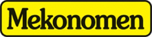 Mekonomen Örkelljunga AB logo