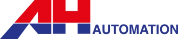 AH Automation AB logo