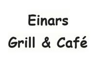 Einars Grill & Café logo