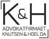 Advokatfirmaet Knutsen & Hoel DA logo