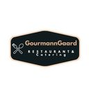 GourmannGaard Take away & Catering Service logo