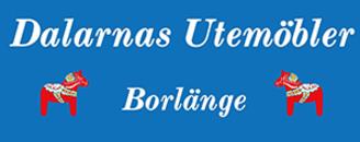 Dalarnas Utemöbler AB logo