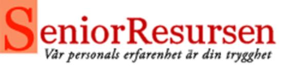 SeniorResursen logo