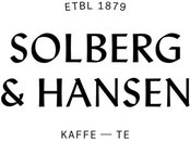 Solberg & Hansen AS logo