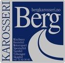 Berg & Bjørgum AS logo