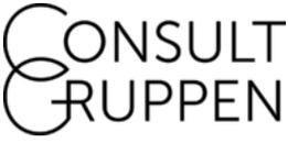 Consult Gruppen AS logo