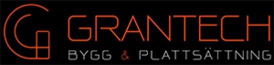 Grantech Bygg och Plattsättning logo