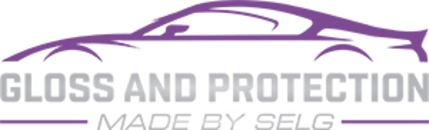 Gloss and Protection logo