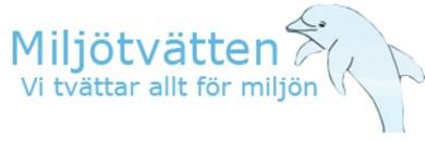 Miljötvätten I Lidköping AB logo