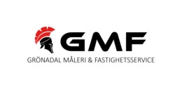 Grönadal Måleri & Fastighetsservice AB logo