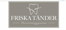 Friska Tänder Drottninggatan AB logo