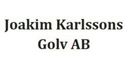 Joakim Karlssons Golv AB logo